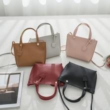 New female bag large capacity Litchi grain purses and handbags women PU leather