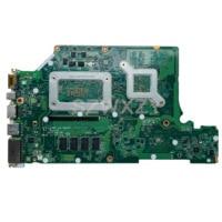 For Acer Aspire A515-51G Laptop Motherboard NBGT011001 NB.GT011.001 C5V01 LA-E892P i5-8250U CPU MX150 2GB GPU 4GB RAM 2