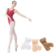 Tights Dance-Socks Girls Children's for Princess Pantyhose-Accessories Convertible-Ballet