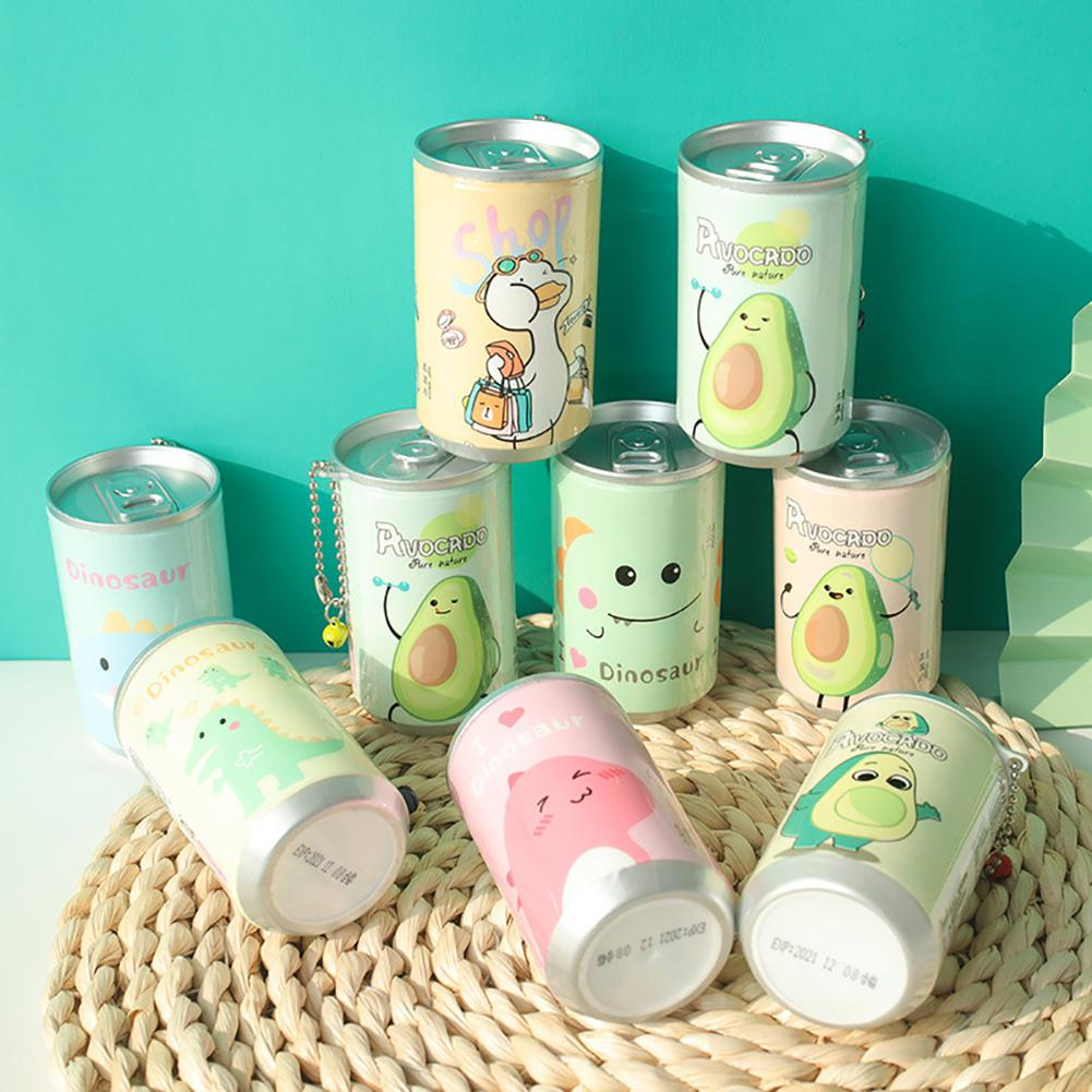 30pcs/set Can Shape Wet Wipes For Hands Gently Clean Portable Disinfection Wipes Wet Paper Towel