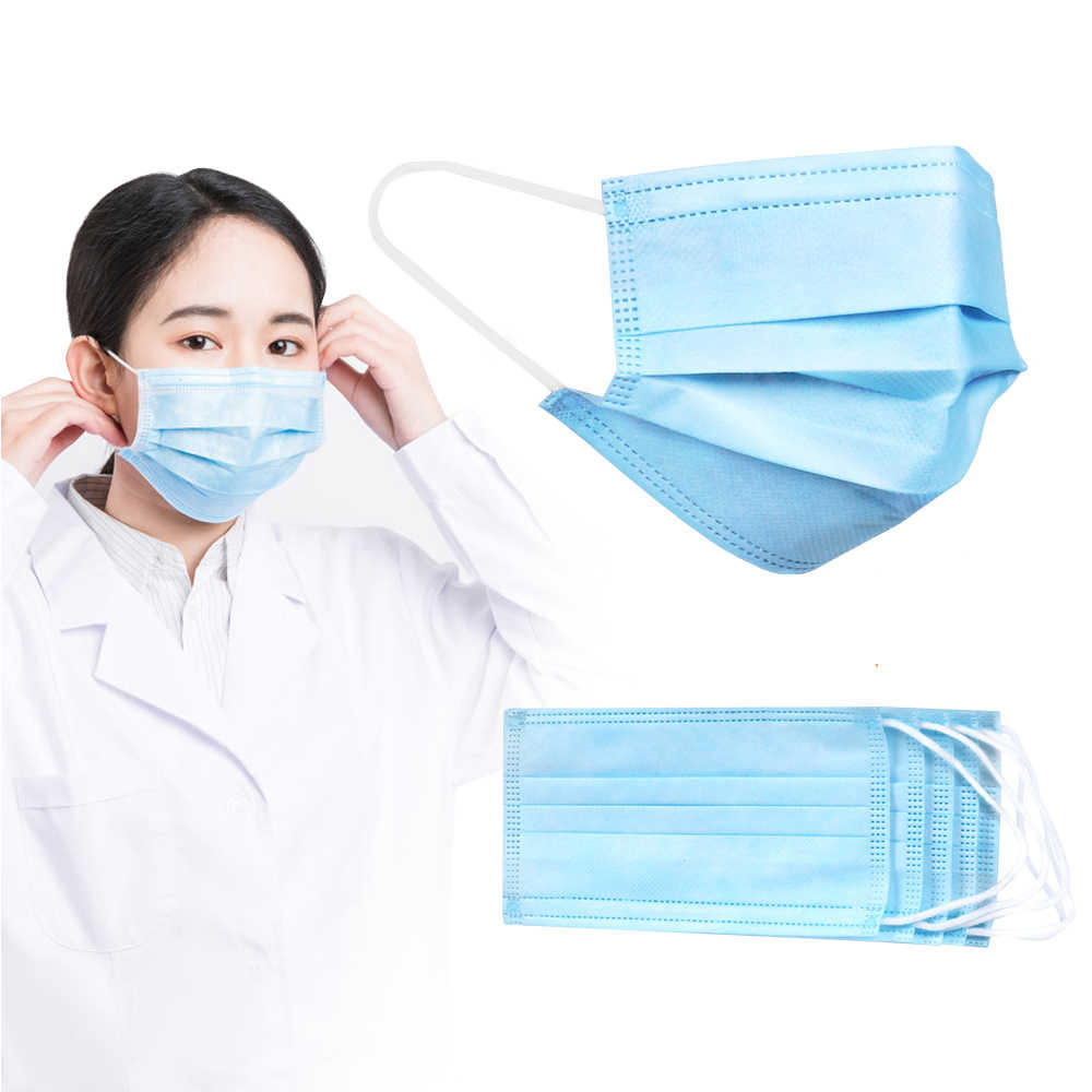 anti virus mask disposable