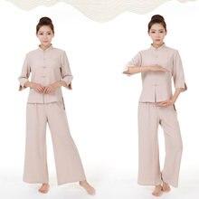 Фитнес 1 шт белье йога pantalone для йоги комплект женской одежды