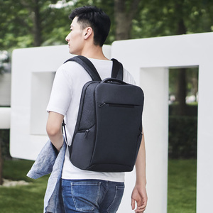 Image 5 - Original Xiaomi Fashion Business Travel Multi function Backpack 2  26L Durable Waterproof Outdoor Bag For Men Women Student