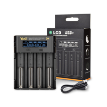 18650 battery charger 3.7v liion charger for 14500 lithium 18650 batetry 3.7v battery charger aa battery charger for aaa 1.2v