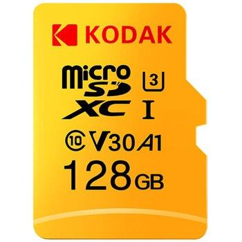 Γνήσια κάρτα μνήμης Kodak Micro SD card class 10 A.I. Gadgets MSOW