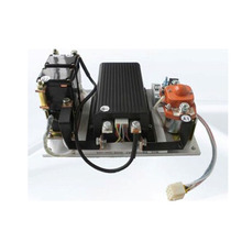 factory price 24v 36v 48v 72v 360A dc controller kit for series excited motor