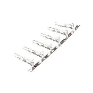 Image 2 - 10pcs 6 PIN DC POWER KABEL SOCKET CONNECTOR Voor ICOM KENWOOD FT 840 FT 847 FT  857 FT 890 FT 897 FT 920 HF Radio Accessoires