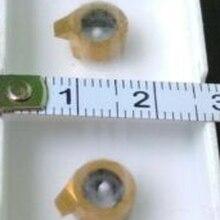 Inserção original LCEX110502-0270R-R30 cp500 do carboneto de 2 pces