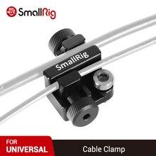 Uniwersalny kabel SmallRig o średnicy od 2 7mm grubości i wsparcie 2 kable o różnych grubościach w tym samym czasie BSC2333