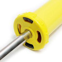 Шприц для заделки швов цементной извести насос раствора опрыскиватель аппликатор Затирка Заполнение инструменты с 4 насадки M4YD