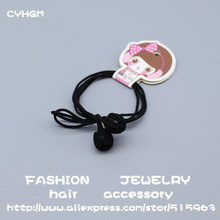 CYHGM girls hair accessories scrunchies pince cheveux akcesoria do wlosow diademas femme elastic bands  c016