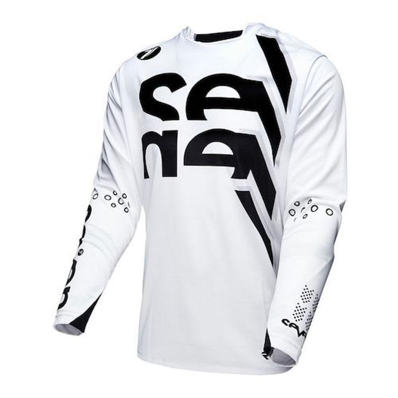 New Motocorss 2019 Enduro Jeresy Downhill Jersey Seven Ropa Ciclismo mtb shirt men dh MX Bicycle Long Sleeve