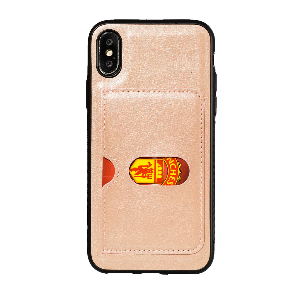Retro PU Leather Case iPhone 7 6 6S 8 Plus Case iPhone X XS Max XR Case Cover Detachable 2 in 1 Multi Card Wallet Phone cases15