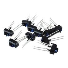 10 шт. TCRT5000L TCRT5000 светоотражающий оптический датчик инфракрасный ИК-переключатель Инфракрасный