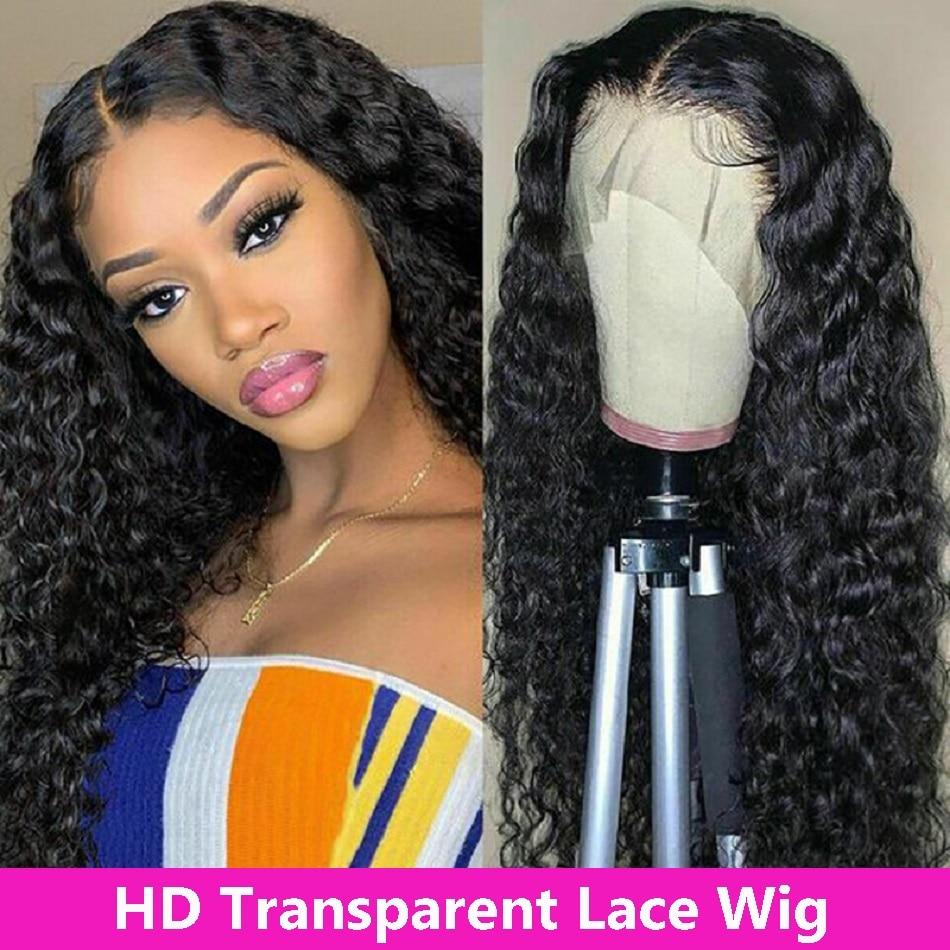 180 hd 13x6 Lace Wig
