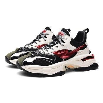 Zapatillas de correr para Hombre transpirables, para exteriores, Lightweigh, talla 39-44