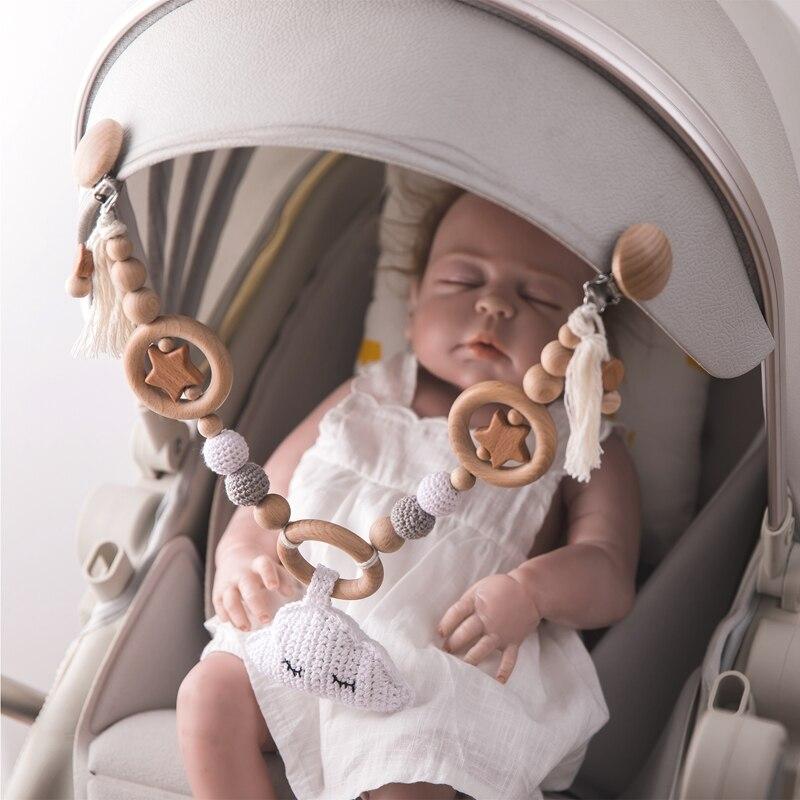 bebe movel pram personalizar silicone granulo nuvem 05