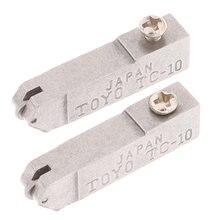 2 шт металлический tc 10 высокая прочность и твердость Стекло