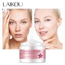 Cherry Face Cream & Serum Hyaluronic Acid Moisturizer Anti Wrinkle Anti Aging Nourishing Serum Collagen Whitening Skin CareTSLM2