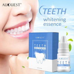 Fresh Breath Tooth Mint Teeth Whitening Essence Oral Hygiene Stain Remover Oral Fresh Breath Tooth Liquid Teeth Care Dental 35%