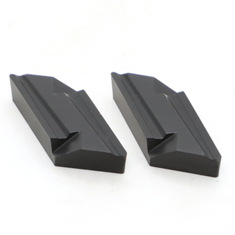 10pcspack KNUX160405R11 Tungsten carbide negative ground lathe turning inserts cnc carbide cutting tool blade milling tips (2)