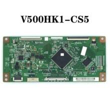 LCD 50S1A V500HK1 CS5 V500HK1 LS6 used board 50 inch