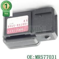Mitsubishi Shogun DI-D Elegance LWB 3.2 Map 센서 oem에 적합한 새로운 최고 흡기 압력 센서 MR577031 100798-5960 9486209