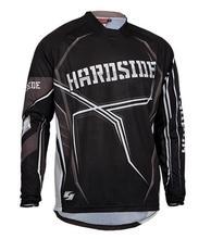 2019 Motocross Moto Jersey Transpirable MTB Nuevo Elite DH MX BMX ropa de moto off-road velocidad racing