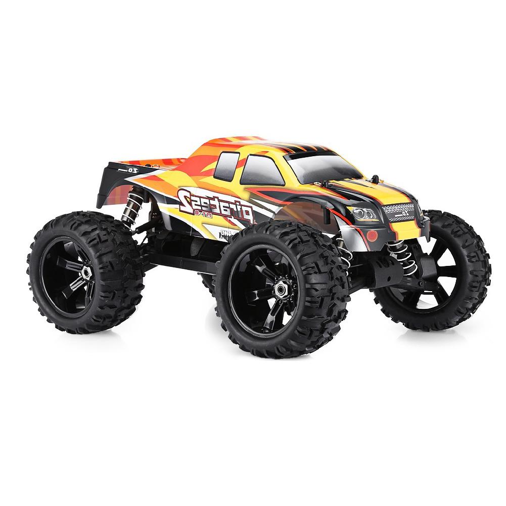 RCtown ZD Racing 9116(V2) 1/8 2.4G 4WD 80A 3670 Brushless RC Car Off-road Truck RTR Toy image