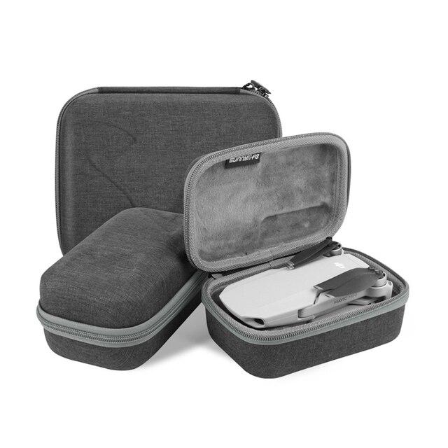 For DJI Mavic Mini Storage Bag Waterproof Hardshell Box Shoulder Bags for Mavic Mini Portable Package Carrying Case Accessory 5