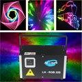 Ilda maping 3 w rgb cor cheia laser luz para carros projetor laser para carro expo e outros eventos