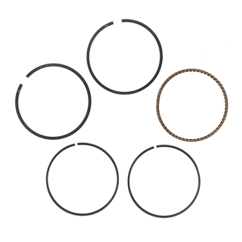 Juego de anillos de pistón estándar para Honda CT90, CL90, S90, CM91, ATC90, SL90, ST90, CT, CL S, CM, ATC, ST, 90, ATV, accesorios para Motor