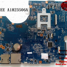 Arbeits hauptplatine DA0NE7MB6E0 Für SONY VPCEE VPC EE Laptop Motherboard A1823506A Reparatur Sevice