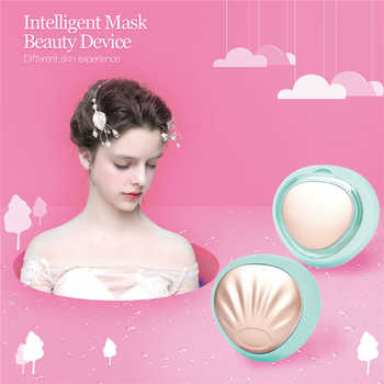 Just 90 Seconds Magic LED Face Smart Mask Treatment Beauty Device Anti Wrinkle Facial Lifting Cleaning Massage Skin Rejuvenation - DISCOUNT ITEM  33% OFF All Category