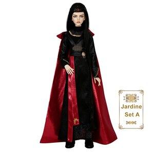 Image 5 - Jardine Doll BJD 1/3 바디 모델 소년 소녀 고품질 수지 장난감 패션 샵