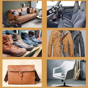 Image 4 - طقم ترميم الجلد السائل ، طلاء داخلي للأحذية ، إصلاح ، أسود ، بني ، منتجات السيارة ، أريكة مقعد السيارة
