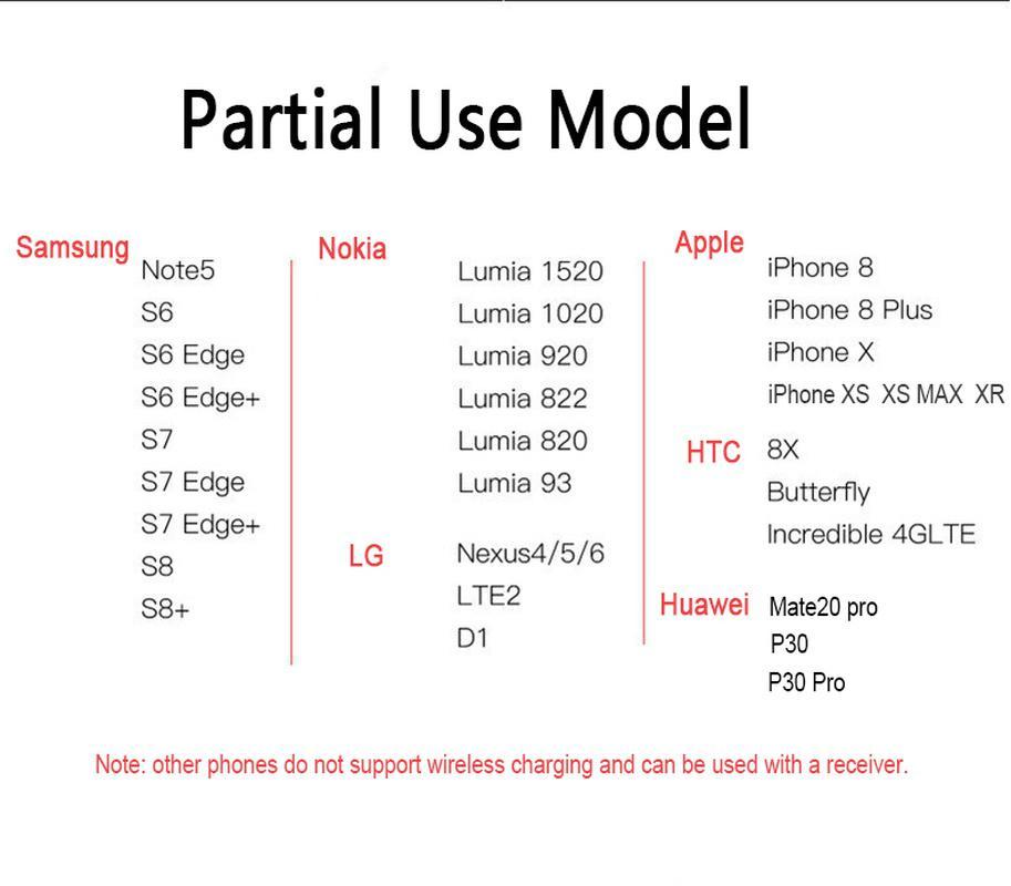 3 в 1 Airpower 10 Вт Беспроводная зарядная площадка Qi держатель беспроводного зарядного устройства для Apple Watch 4 3 2 1 для мобильных телефонов быстрое зарядное устройство
