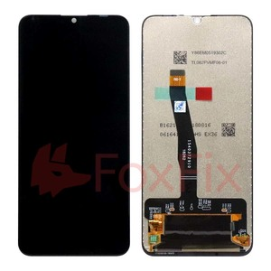 Image 2 - FoxFix Display For Huawei Honor 10 Lite LCD Display HRY LX1 HRY LX2 HRY LX1T Touch Screen For Honor 10 Lite Display With Frame