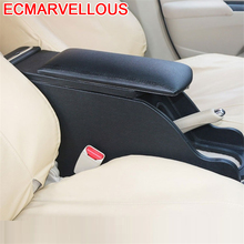 Interior Styling Car-styling Car Arm Rest Automovil Modification Auto Parts Mouldings Armrest Box 15 16 17 FOR Honda Crider