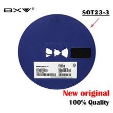 100PCS BC847C SOT23 BC847 847C SOT SMD SOT-23 1G new transistor BXV Store