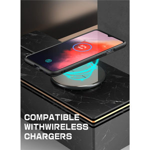 Image 3 - SUPCASE For One Plus 7T Case (2019) UB Style Anti knock Premium Hybrid Protective TPU Bumper + PC Cover Case For OnePlus 7T