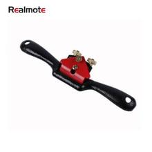 Realmote Bird Wood Planer 9 Inch Woodworking Hand Planer Bending Mini Retro Carpenter Tools