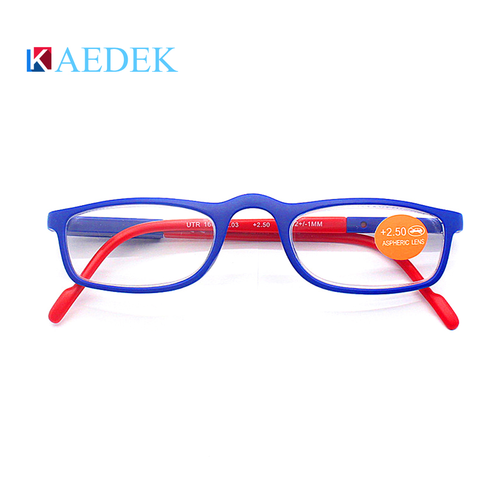 Купить kaedek модные очки для чтения женщин и мужчин ретро бизнес дальнозоркость