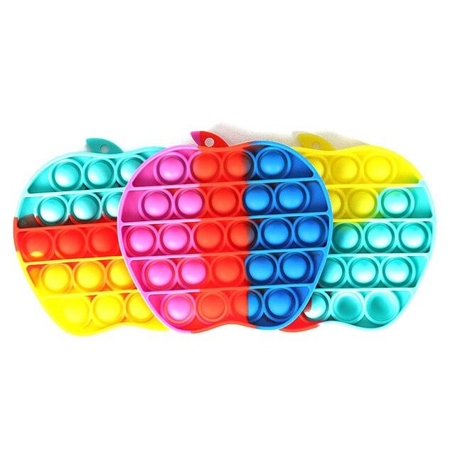 Dog  ToysPush Bubble Fidget 5