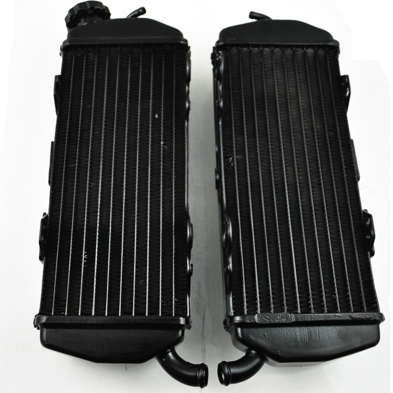 New Performance Aluminum Cooling Cooler For KTM LC4 620 625 640 660 Left&Right Motorcycle Replacement Parts Radiator