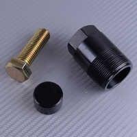 """DWCX 1 1/2 """"-16 Volano Estrattore Strumento di Rimozione 91-849154T1 Metallo Misura per Yamaha Mercury Mariner Forza"""