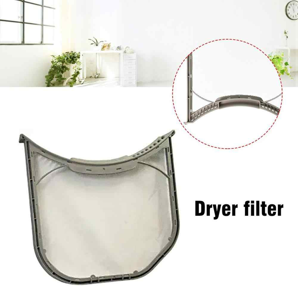 Gray Lint Trap Screen Filter ADQ56656401 Replace MEA49050001 MCK66787901