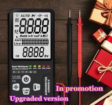 Digital Multimeter Tester LN Upgrad Large 3.5