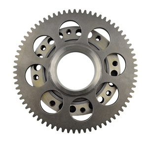 Image 4 - Motorcycle One Way Starter Clutch Gear Assy For Ducati SuperBike 1098 R BAYLISS S TRICOLORE Standard S 1198 CORSE 749 848 EVO
