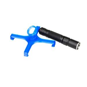 Image 5 - Light Wight LED Light for DJI Mavic Mini Drone Night Flight Searchlight Bright Adjustable Flashlight Electric Torch Accessory
